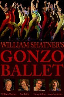 William Shatner's Gonzo Ballet