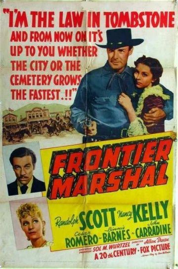 Frontier Marshal