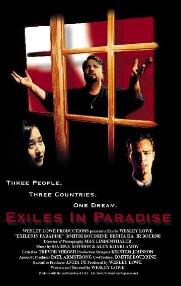 Exiles in Paradise