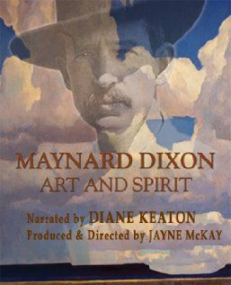 Maynard Dixon: Art and Spirit