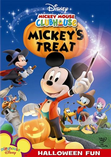 Mickey's Treat
