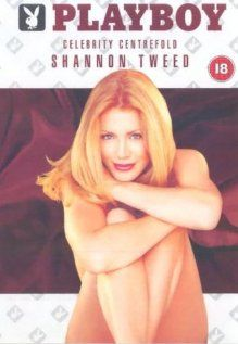 Playboy Celebrity Centerfold: Shannon Tweed