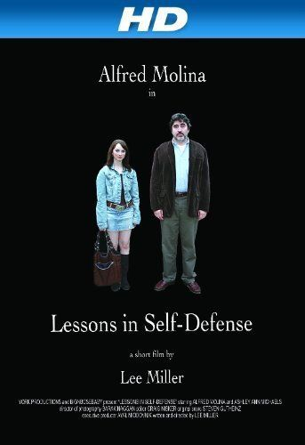 Lessons in Self-Defense
