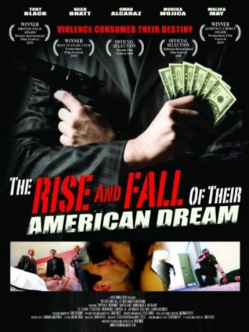 The Rise and Fall of Their American Dream