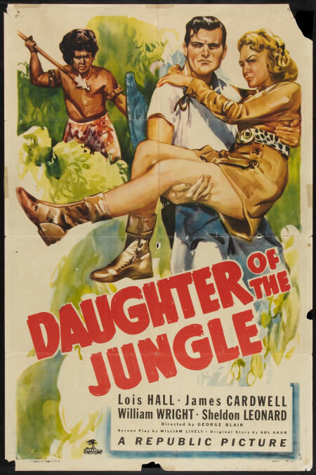 Daughter of the Jungle