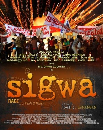 a movie of social relevance sigwa essay Welcome to brainia, where you can search essays to 'discuss the social implications importance on not being late.