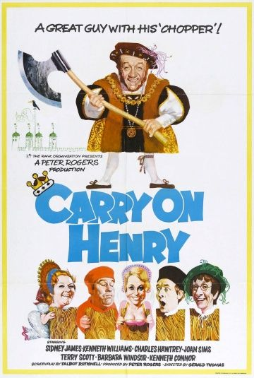 Carry on Henry