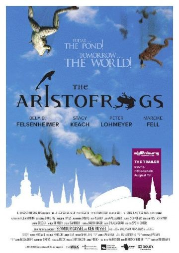 The Aristofrogs