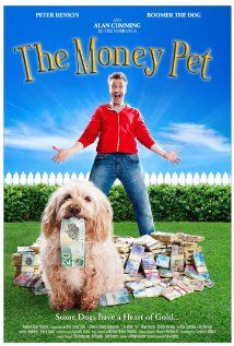 The Money Pet