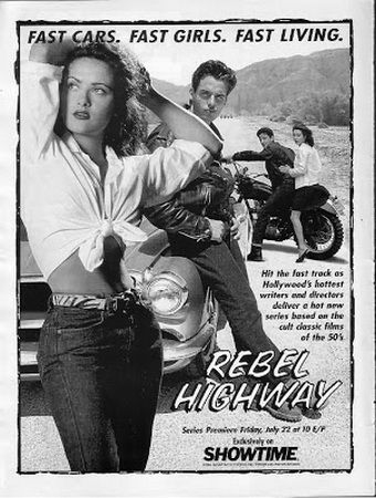 Rebel Highway