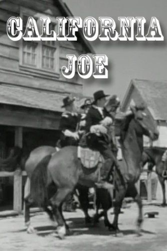 California Joe