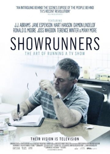 Showrunners: A Documentary Film