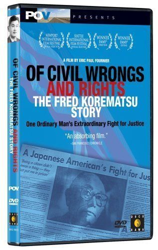 Обложка фильма Of Civil Wrongs & Rights: The Fred Korematsu Story