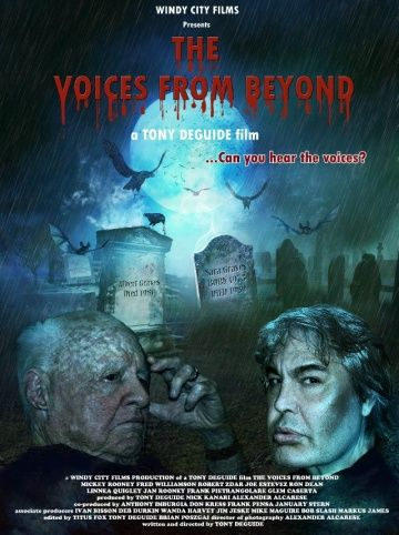The Voices from Beyond
