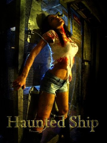 Haunted Ship
