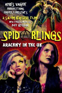 Spidarlings