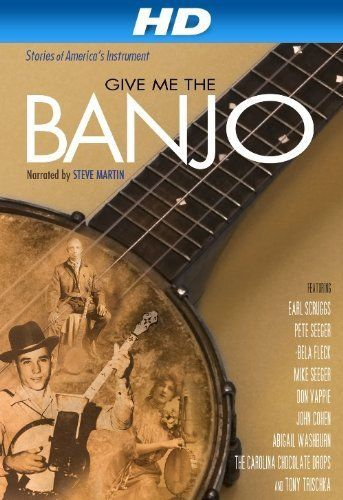 Give Me the Banjo