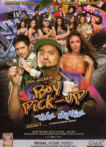 Boy Pick-Up: The Movie