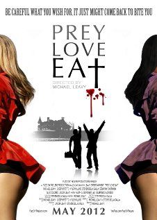 Prey Love Eat
