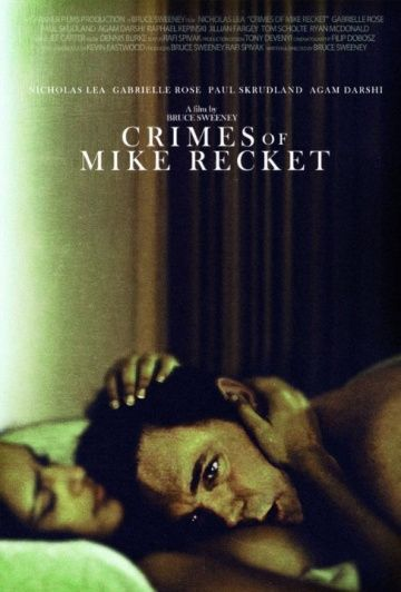 Crimes of Mike Recket