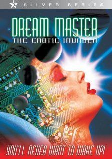 Dreammaster: The Erotic Invader