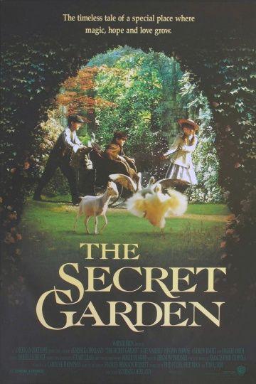 THE SECRET GARDEN BY FRANCES HODGSON