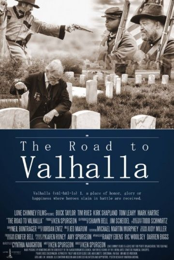 The Road to Valhalla