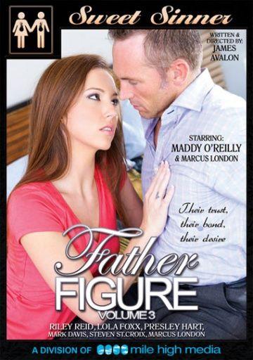 father figure porno