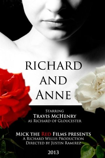 Richard and Anne
