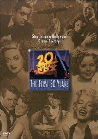 20th Century-Fox: The First 50 Years
