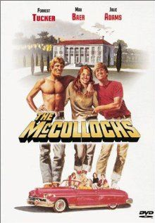 The Wild McCullochs
