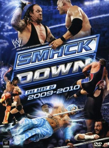 Smackdown: The Best of 2009-2010