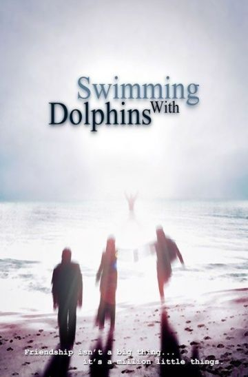 Обложка фильма Swimming with Dolphins