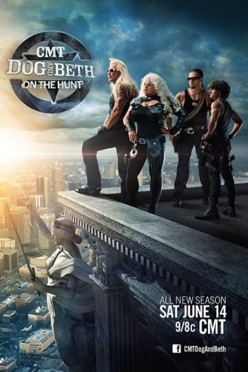 Dog and Beth: On the Hunt